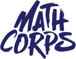 Math Corps Logo